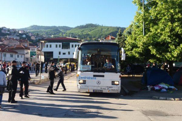 Izbjeglice u BiH: ljudska prava gurnuta pod tepih