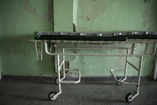 Bolesne bugarske bolnice
