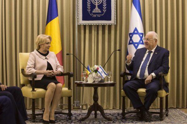 Kako su događaji u Gazi i Jeruzalemu izazvali potres u rumunjskim centrima moći