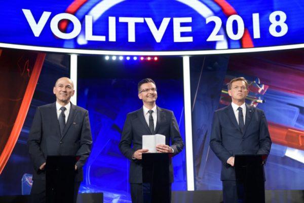 Slovenski izbori: ravnoteža nemoći