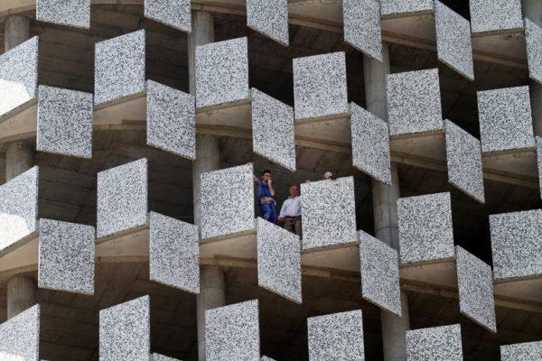 Albanija: stvaranje pakla za radnike