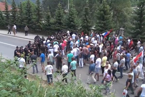 Malinari i Kosovo: srpski problemi s južnim granicama
