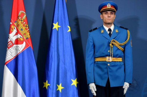 Nova stihijska taktika protiv Vučića