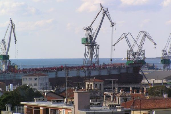 Brodogradnja: bogati izvor dodane vrijednosti