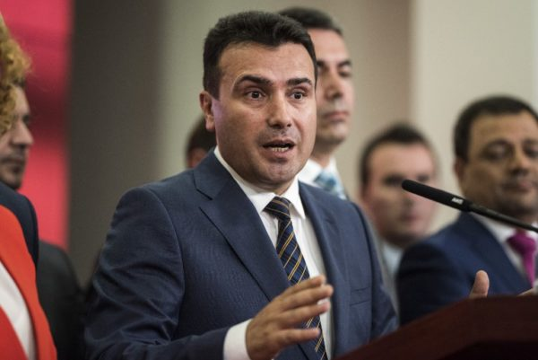 Referendum u Makedoniji: Vladine greške u koracima