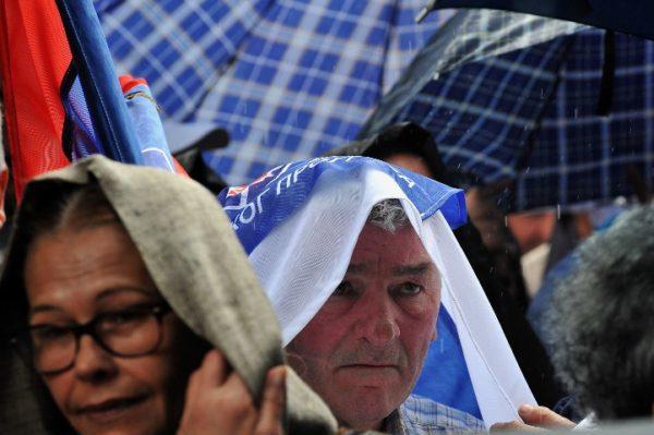 Particija Srbija – Kosovo: labuđi pjev lokalnih nacionalista