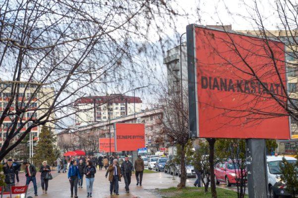 Život u strahu: zastrašujuća statistika nasilja nad ženama na Kosovu