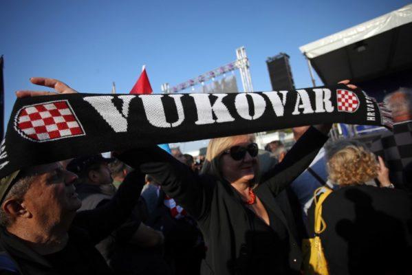 """Političke """"bitke"""" za Vukovar"""