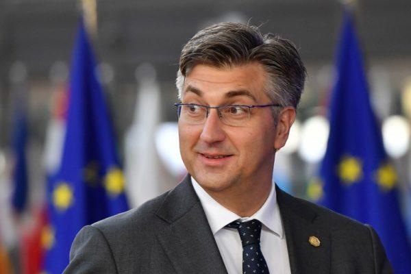 Veliki europski državnik ili mali balkanski huškač?