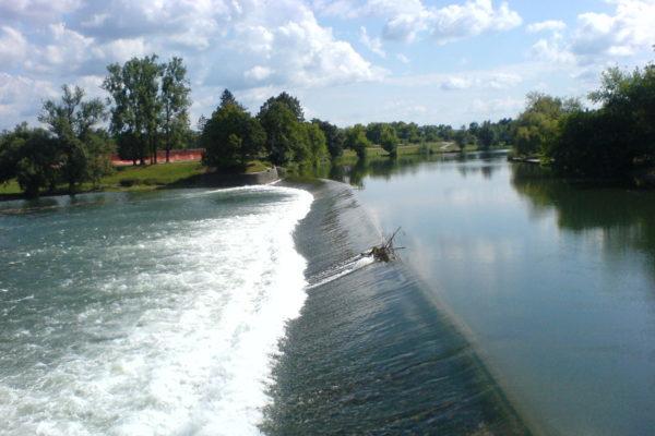 Pametna rješenja iz Hrvatske: hidroelektrana u centru grada