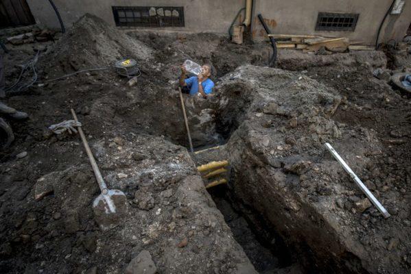 Crna kronika srpskog građevinskog sektora