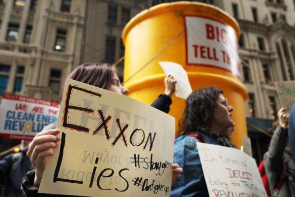 25 kompanija odgovornih za klimatske promjene