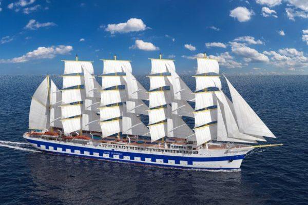 Brodogradnja i turizam: Neraskidiva sudbina