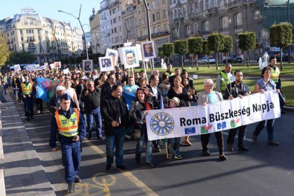 Istočnoeuropski aparthejd za Rome