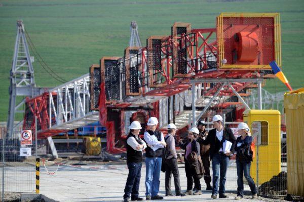 Novi plinski zakon u Rumunjskoj: poraz političke klase