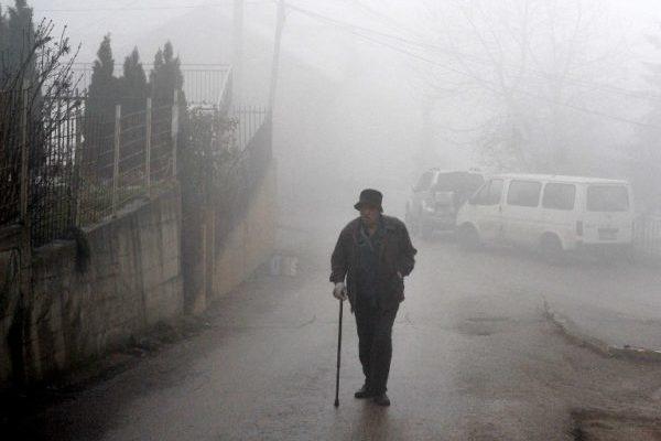 Sarajevo, najzagađeniji grad na svijetu