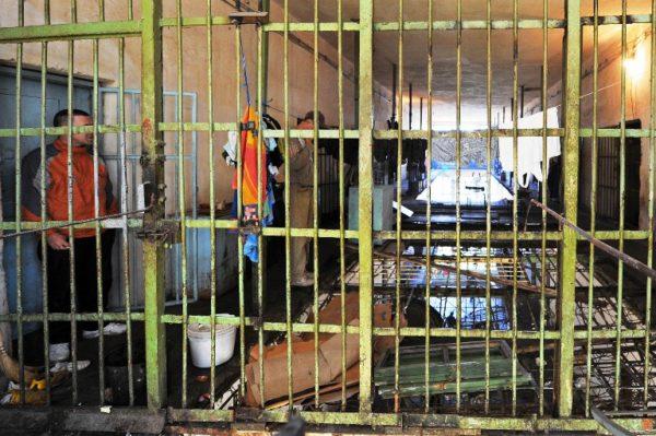 """Zatvorenici """"pakla za siromašne"""" traže amnestiju"""