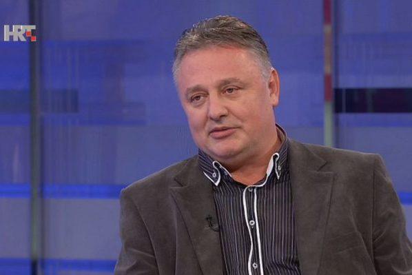 Politički leasing Romana Leljaka