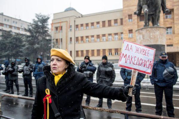 Makedonija promijenila ime, čeka se Grčka