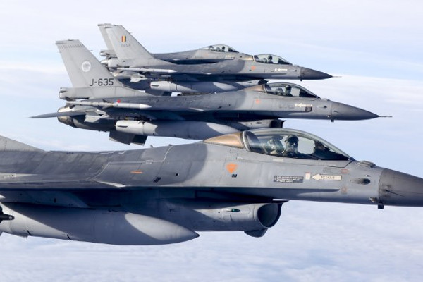 Ministrova eskadrila