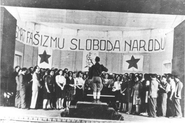 Drago Pilsel nema ništa protiv partizanske petokrake, samo protiv simbola komunističkog terora