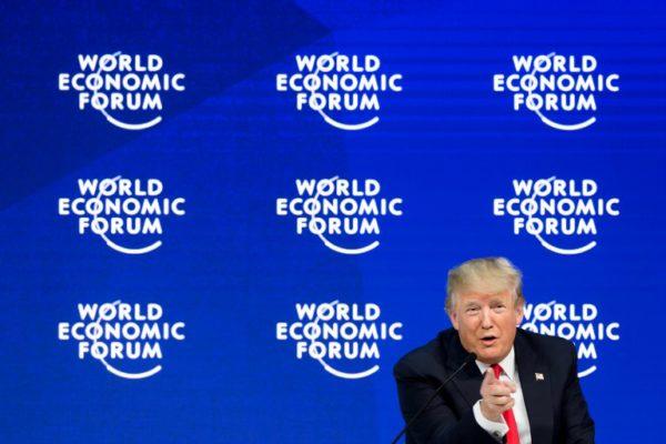 Licemjerne prognoze iz Davosa