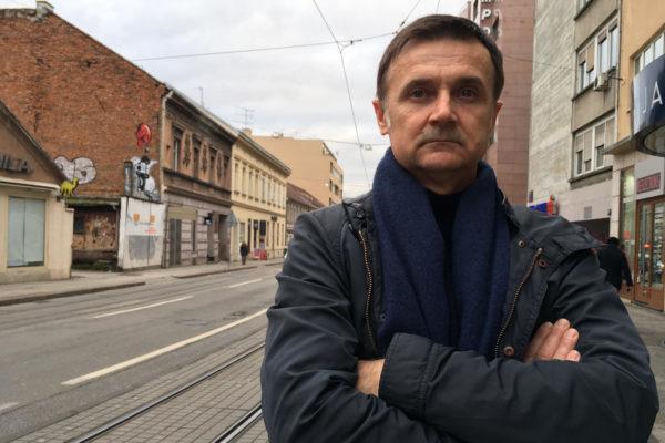 Milan F. Živković: Ako imamo posla s ofenzivom protiv novinara vrijeme je da se zapitamo zašto