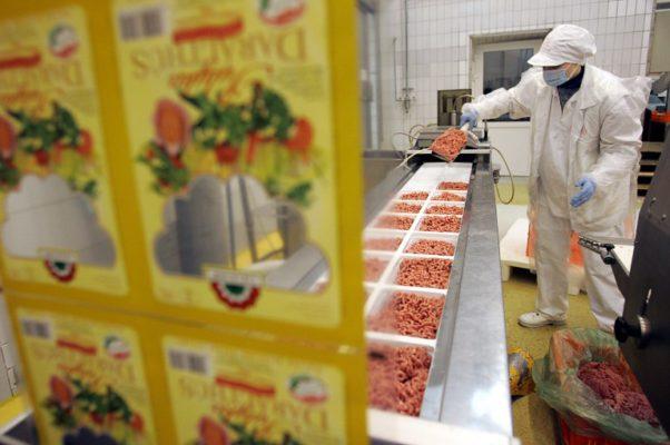 Europska prehrambena sigurnost pala na reviziji