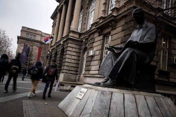 Neoliberalizacija znanosti i obrazovanja u Srbiji