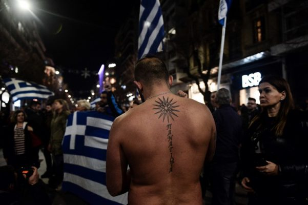 Makedonci se navikavaju na novo ime, ali ne i Grci