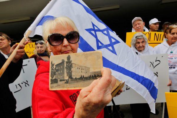 Izrael bira prioritete: sjećanje na Holokaust ili savezništvo s desničarima