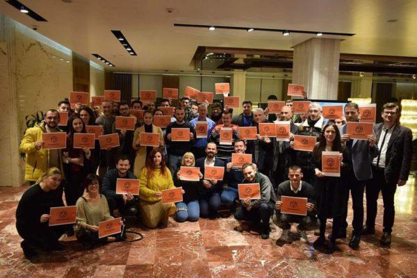 Međunarodna radnička solidarnost je najjače oružje ljevice