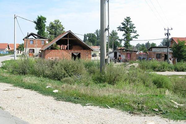 Hrvatski Romi zarobljeni na margini