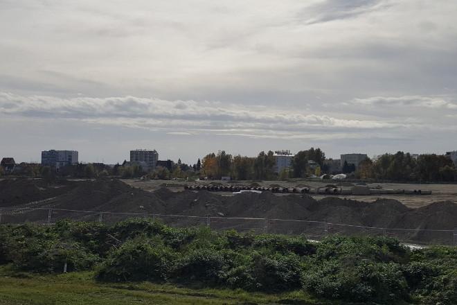Sportski preporod Osijeka ili gradnja kulise za nekretninski biznis?