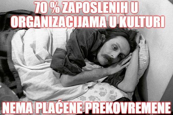 """U Zagrebu danas prosvjed """"Dosta je rezova"""""""