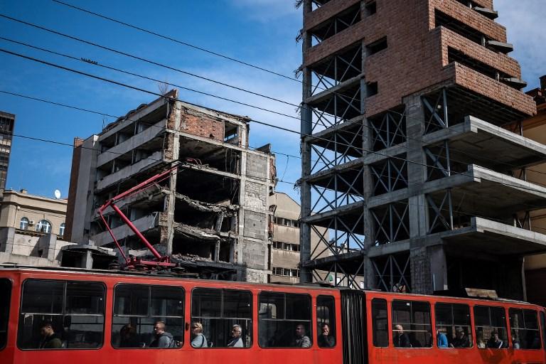 Obilježavanje bombardovanja: parada licemjerja