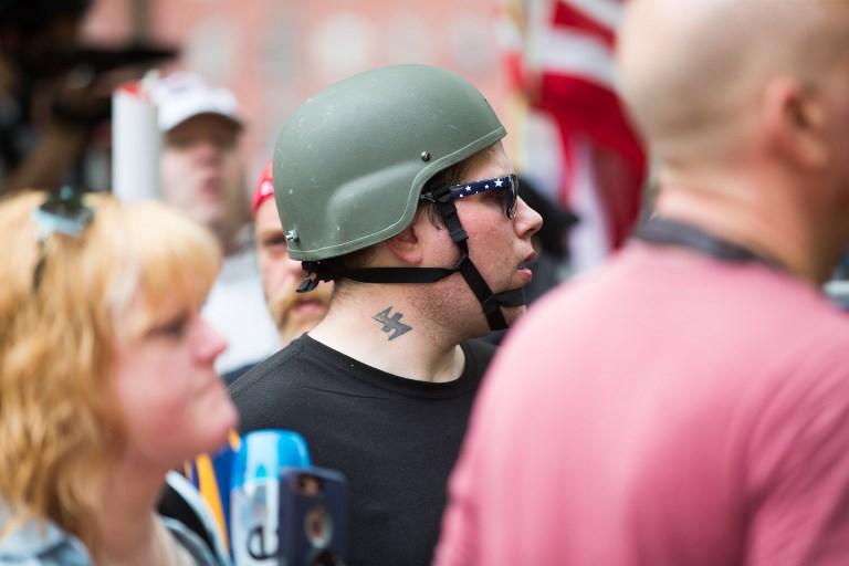 Kako je internet regrutirao novu generaciju fašista