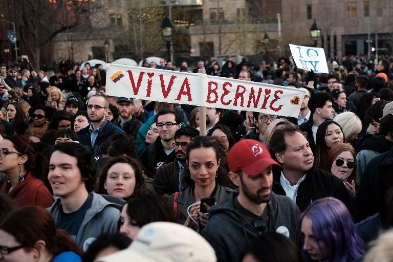 """Što je zapravo """"demokratsko"""" u demokratskom socijalizmu?"""