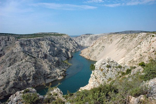 Bitka za rijeku Zrmanju