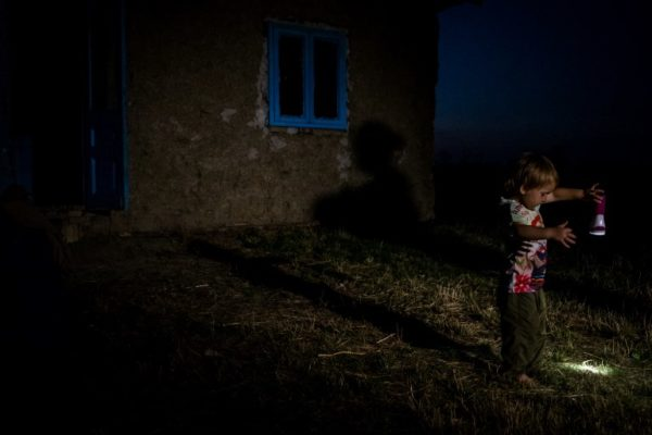 Politički pristup problemu energetskog siromaštva