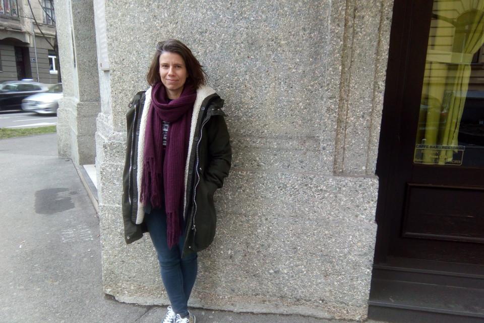 """Katarina Peović: """"Bez stvarne promjene ne možemo riješiti temeljne ljudske potrebe"""""""