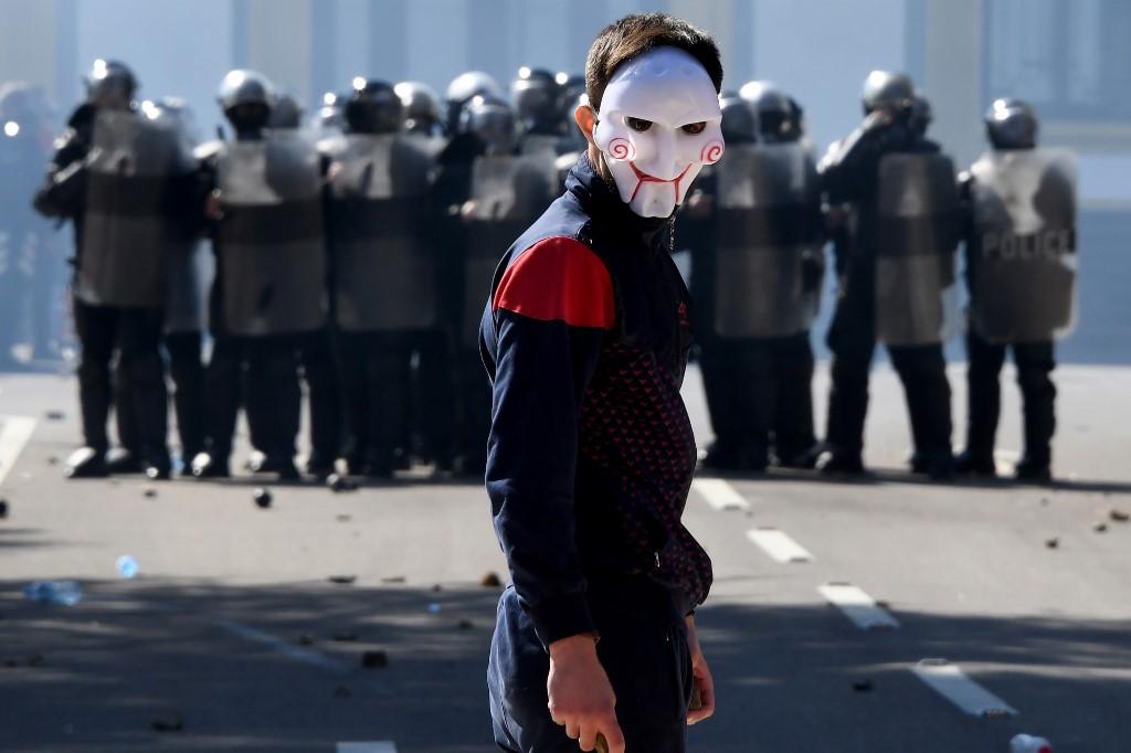 Albanija na rubu: što očekivati od aktualnih protesta?
