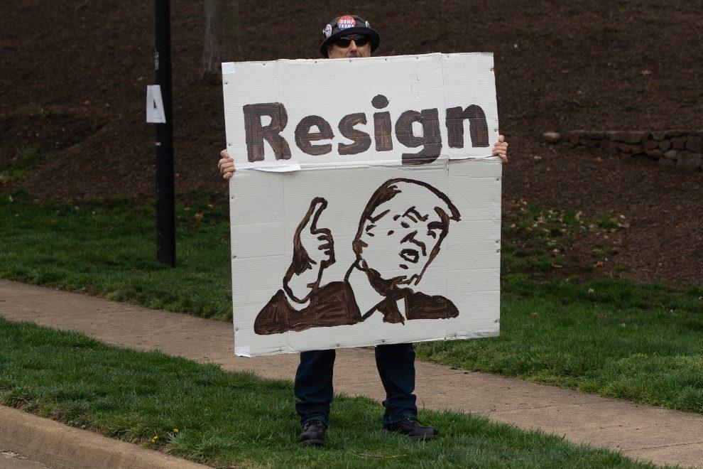 """Kad se Trump """"umiješa"""" u izbore"""