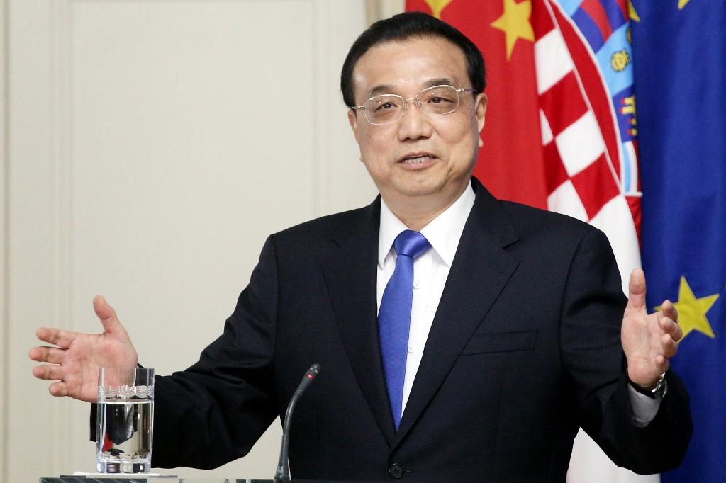 Komunistička partija Kine ujedinila Hrvatsku