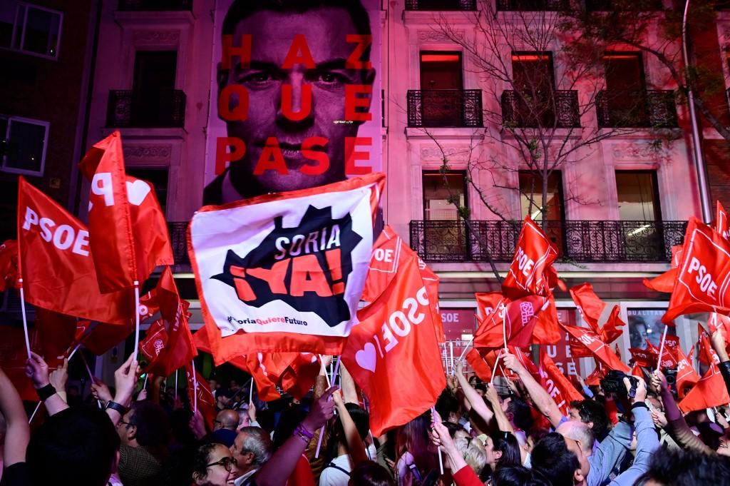 Španjolski izbori: varljivi trijumf lijevog centra?