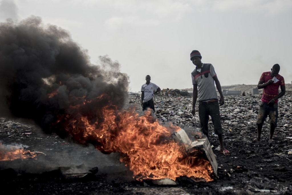 Suvišni ljudi i suvišni otpad