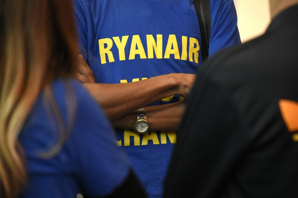 Ryanair: deseti najveći europski zagađivač