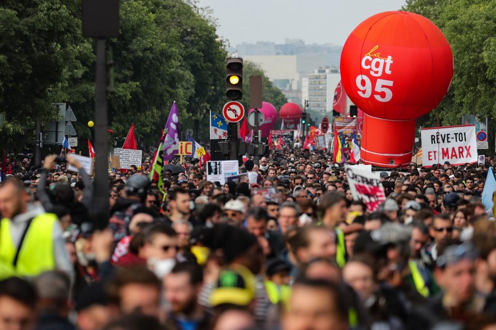 Zvono za uzbunu: sve manje europskih radnika organizirano