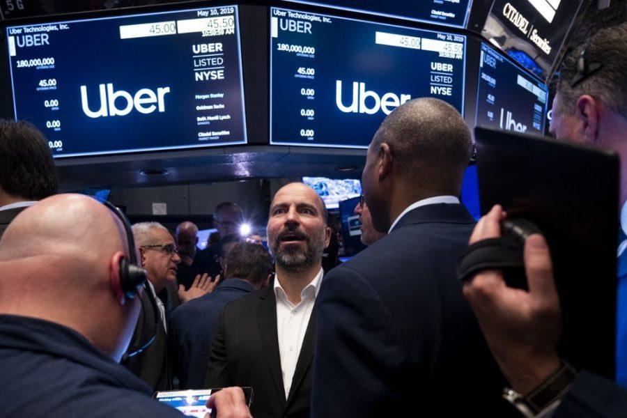 Uber: ocijeni kolumnista