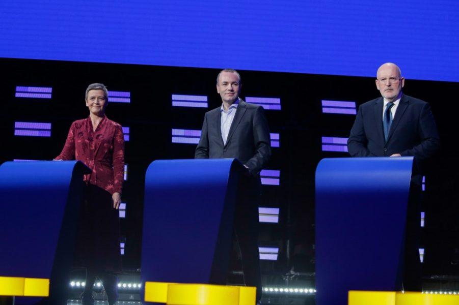 Euroizbori: preuski koridori demokracije